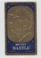 Mickey Mantle [GoodtoVG‑EX]