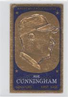 Joe Cunningham [Poor]