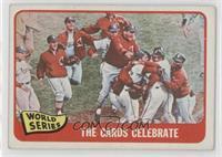 1964 World Series (Cards Celebrate) [GoodtoVG‑EX]