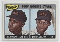 Houston Rookie Stars (Joe Morgan, Sonny Jackson)
