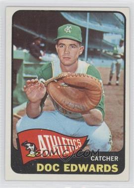 1965 Topps #239 - Doc Edwards