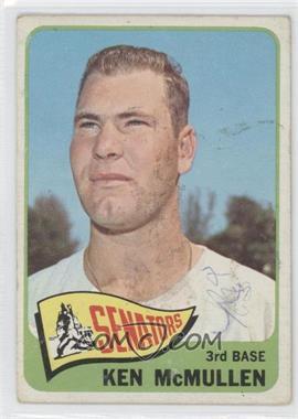 1965 Topps #319 - Ken McMullen