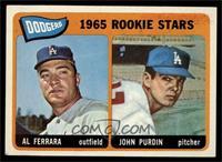 Al Ferrara, John Purdin [EX]
