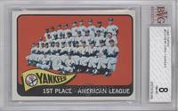 New York Yankees Team [BVG8]