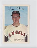 Dean Chance