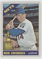 Ron Swoboda [Good to VG‑EX]