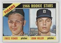Fritz Fisher, John Hiller [PoortoFair]