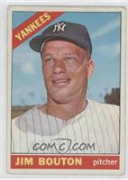 Jim Bouton [Good to VG‑EX]