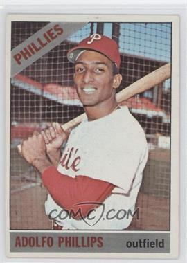 1966 Topps - [Base] #32 - Adolfo Phillips