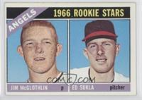 Jim McGlothlin, Ed Sukla [GoodtoVG‑EX]
