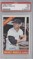 Mickey Mantle [PSA 7 (OC)]