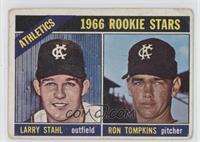 Larry Stahl, Ron Tompkins [PoortoFair]
