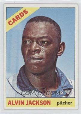 1966 Topps #206 - Al Jackson [GoodtoVG‑EX]
