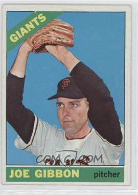 1966 Topps #457 - Joe Gibbon