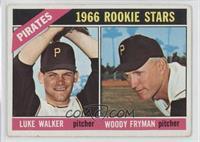 Luke Walker, Woodie Fryman [PoortoFair]