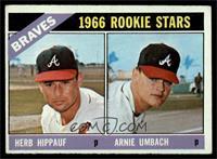 Herb Hippauf, Arnie Umbach [VGEX]