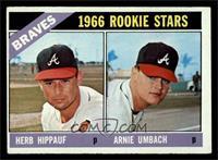 Herb Hippauf, Arnie Umbach [EX]