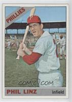 Phil Linz