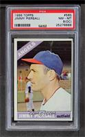 Jim Piersall [PSA 6]