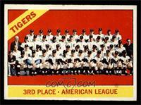 Detroit Tigers Team [VGEX]
