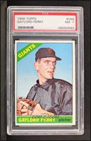 Gaylord Perry [PSA7]