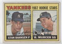 Stan Bahnsen, Bobby Murcer [PoortoFair]