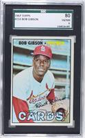 Bob Gibson [SGC80]