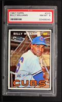 Billy Williams [PSA 8]