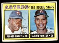 Aaron Pointer, Alonzo Harris [VG]