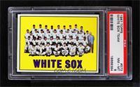Chicago White Sox Team [PSA8]