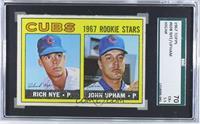 Rich Nye, John Upham [SGC70]