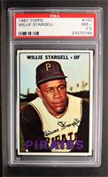 Willie Stargell [PSA 7.5]
