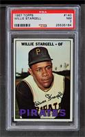 Willie Stargell [PSA 7]