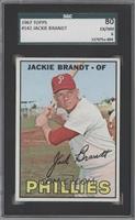 Jackie Brandt [SGC80]