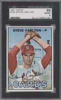 Steve Carlton [SGC88]