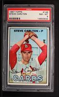 Steve Carlton [PSA8]