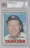 Mickey Mantle [BVG 7]