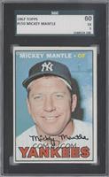 Mickey Mantle [SGC60]