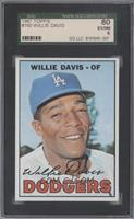 Willie Davis [SGC80]