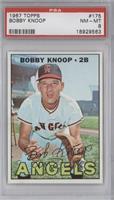 Bobby Knoop [PSA8]