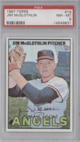 Jim McGlothlin [PSA8]