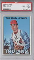 Tom Kelley [PSA 8.5]