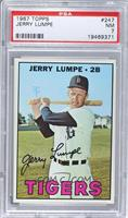 Jerry Lumpe [PSA7]