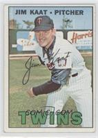 Jim Kaat [Good to VG‑EX]