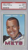 Tommy Davis [PSA8.5]