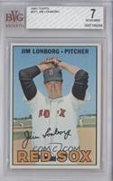 Jim Lonborg [BVG7]
