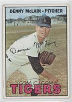 Denny McLain [Poor to Fair]