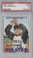 Pete Mikkelsen [PSA5]