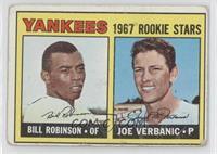 Bill Robinson, Joe Verbanic [PoortoFair]