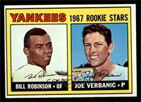 Bill Robinson, Joe Verbanic [EXMT]